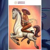 Familia Zapata busca demandar a artista por pintura de Emiliano Zapata