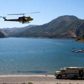 Encuentran cuerpo en el lago Piru donde desapareció Naya Rivera