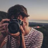 ¿Amante de la fotografía? Nikon ofrece cursos en línea gratuitos por pandemia