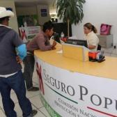 Más de 220 empleados de Seguro Popular quedarán sin finiquito en Tamaulipas