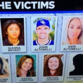 Identificadas las víctimas del accidente de helicóptero de Kobe Bryant