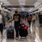 Emite EU alerta de viaje a Tamaulipas por inseguridad