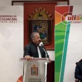 """""""Vete por donde no hay baches para que veas que no hay"""": alcalde de Culiacán"""