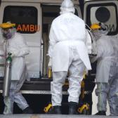 Alertan por alza en contagios de COVID-19 en Tamaulipas