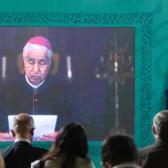 Papa Francisco pide perdón a México por los abusos cometidos en el pasado por la Iglesia Católica