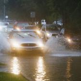 Se esperan lluvias fuertes para el Valle del Río Grande