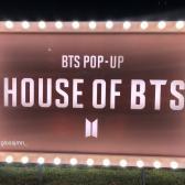 Ya abrió la casa de BTS en México