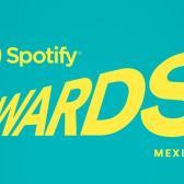 Reggaetón se impone en Spotify Awards, conoce la lista de finalistas