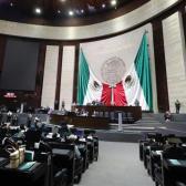 Encontronazo en San Lázaro por miscelánea Fiscal 2022; PAN y Morena llegan a los golpes