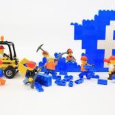 Lego se une al boicot en contra de Facebook