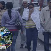 Pronostican hasta 58 frentes fríos para Tamaulipas