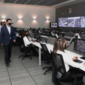 Fortalece el Gobernador Francisco Cabeza de Vaca la videovigilancia para la seguridad en Tamaulipas