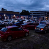 Cinemex anuncia sede de su primer autocinema en CDMX