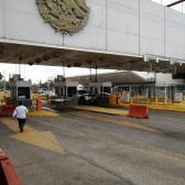 La advertencia a los automovilistas en Brownsville Tx ha disminuido drásticamente el cruce de sus resientes a Matamoros