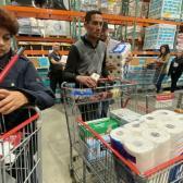 Ley Seca y los Supermercados podrán abrir hasta las 5 pm en fin de semana de acuerdo a nuevo decreto