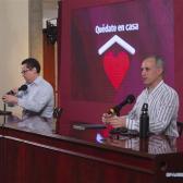 OMS felicita a México por su labor frente a la pandemia por COVID-19