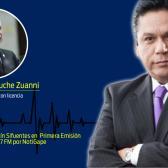 """Califica Armando Zertuche como un """"exceso"""" la reforma del Congreso de Tamaulipas"""