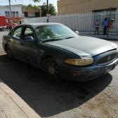 Fallece hombre con COVID-19 afuera del Hospital General de Nuevo Laredo