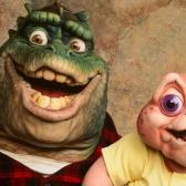 """Funko lanza colección de """"Dinosaurios"""""""