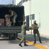 Alerta Hospital Militar posible rebrote de covid tras aumento en consultas
