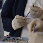 Da inicio vacunación contra COVID-19 a personal educativo y segunda dosis a mayores de 60 años, en Tamaulipas