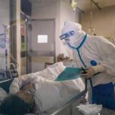 Reportan segunda muerte en Italia por coronavirus