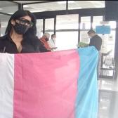 Entregan primera acta de nacimiento con cambio de sexo a originaria de Reynosa