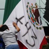 Familiares de los 43 normalistas de Ayotzinapa protestarán en la FGR
