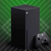 Así será la nueva consola Xbox Series X