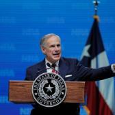 Ordena Greg Abbott cierre de seis puntos de entrada en Texas de frontera con México