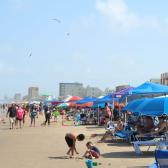 Prohíben establecimientos de comida en South Padre Island