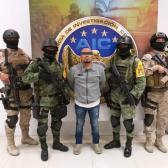 Detención de El Marro es un gran paso para recuperar la paz en Guanajuato: Diego Sinhue
