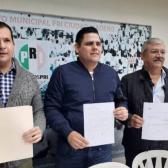 Renuncian dirigentes municipales del PRI en sur de Tamaulipas