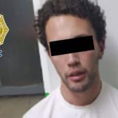 Detienen a hombre que abusó de dos mujeres en CDMX