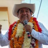 Félix Salgado Macedonio podría asistir a debate en Guerrero