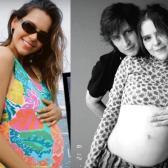 Confirma Yuya que se convertirá en mamá