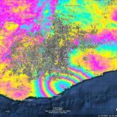 Sismo desplazó a México 45 cm: NASA