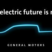 GM adelanta información sobre su nueva camioneta eléctrica