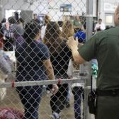 Cierra CBP centro de detención en Texas que tuvo a niños inmigrantes en jaulas