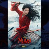 'Mulan' presenta su tráiler