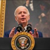 Ofrecerá Joe Biden ''mañaneras'' en la Casa Blanca desde el lunes
