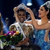 Sudáfrica se corona como Miss Universo 2019, México obtiene tercer lugar