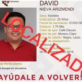 Localizan a 2 de los 4 desaparecidos en Veracruz