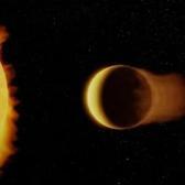 Descubren nuevo planeta a a 260 años luz de la Tierra