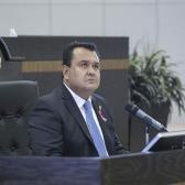 Blinda Congreso de Tamaulipas al Fiscal Irving Barrios; permanecerá en el cargo hasta 2027