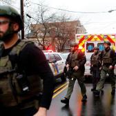 Se reporta un tiroteo en Jersey City, hay al menos seis muertos