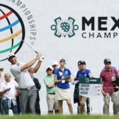 Se cancela El WGC-México para 2021