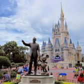 ¡Buenas noticias! Disney World podría abrir de nuevo en julio