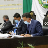 Tamaulipas aprueba Ley Verde; impuestos a empresas contaminantes iniciarán en 2021