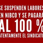 Por inseguridad, maquilas de Reynosa comienzan a suspender labores: Nibco es la primera.